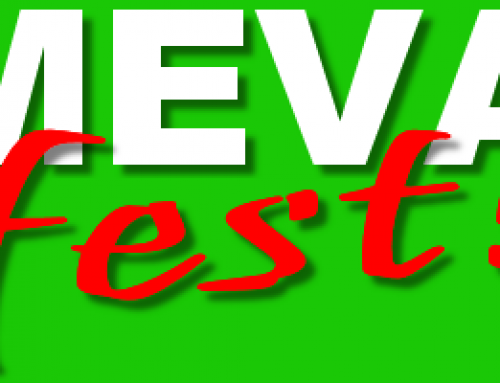 MEVAfest 2015 – September 12