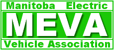 Manitoba Electric Vehicle Association